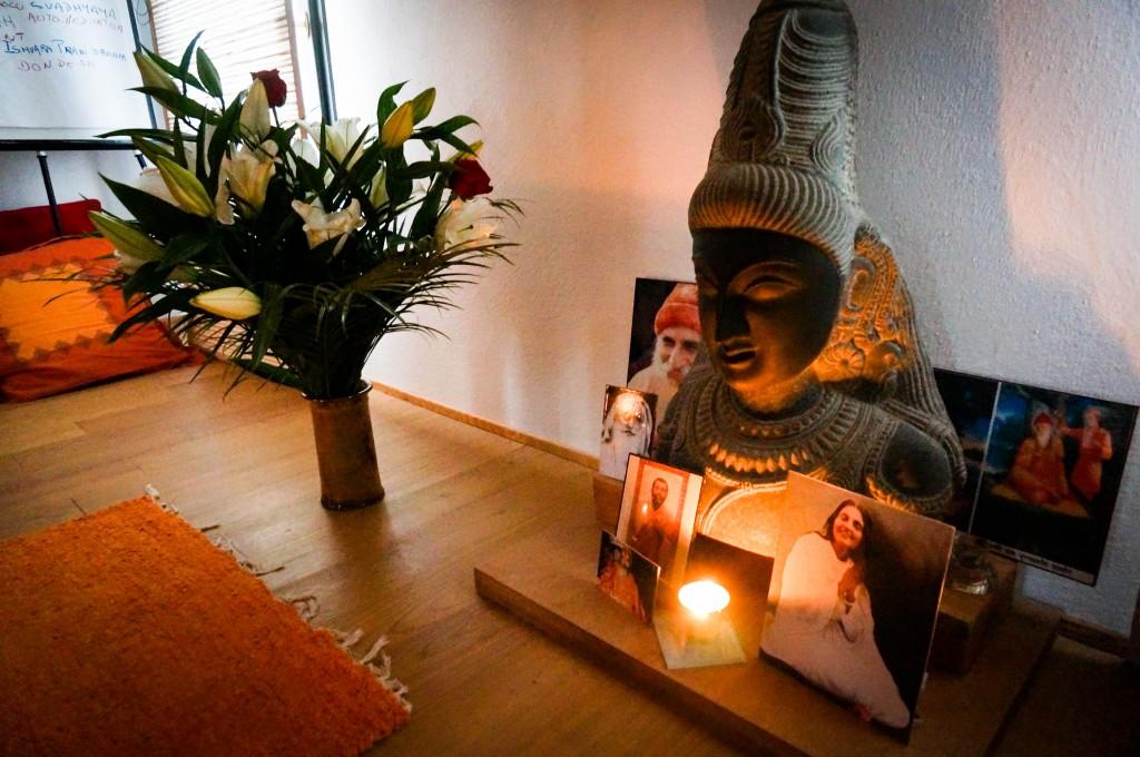 Approfondissement en Yoga Traditionnel